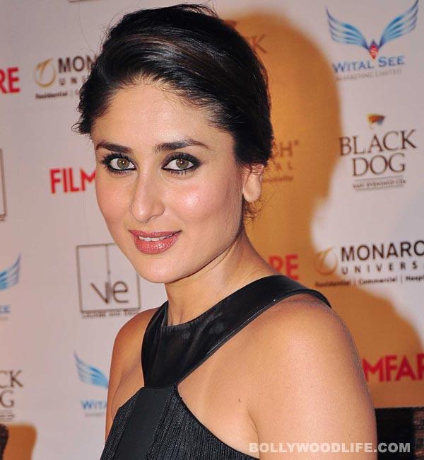 Is Kareena Kapoor Khan out of Karan Johar's Shuddhi?