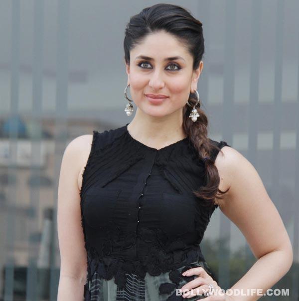 What beauty tips did Kareena Kapoor Khan give?