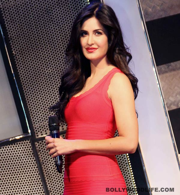 Does Katrina Kaif admit that Aamir Khan sidelined the rest of the Dhoom:3 cast?