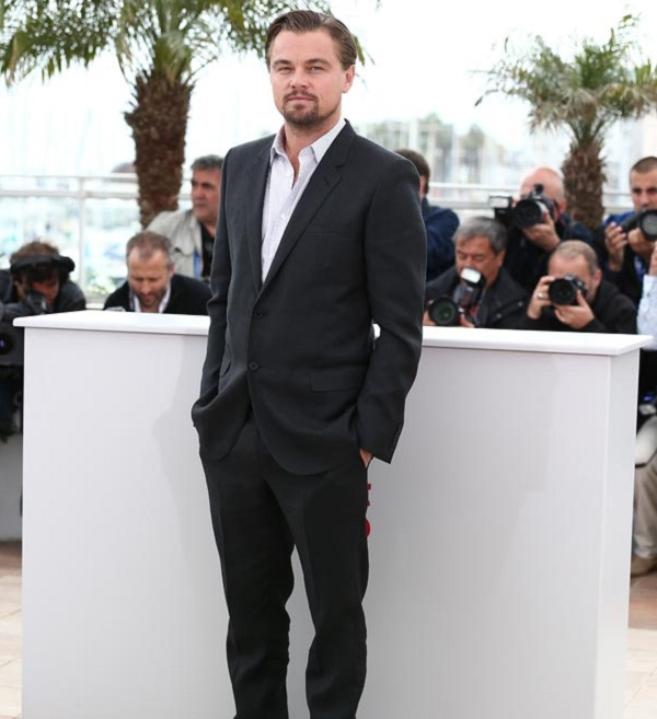 Why was Leonardo DiCaprio scared of winning the Oscar?