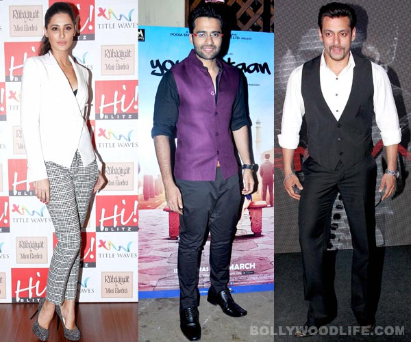 Nargis Fakhri to work with Jackky Bhagnani instead of Salman Khan in her next