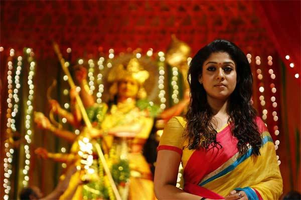 Is Telugu film Anaamika not a copy of Vidya Balan's Kahaani?