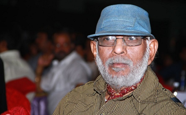 The legacy of Balu Mahendra