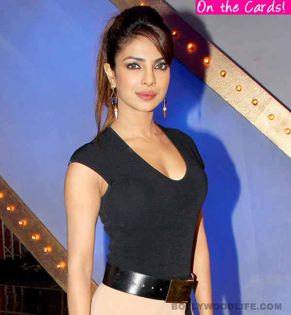 Will Priyanka Chopra find her prince charming in 2014? Tarot finds out!