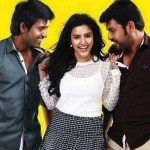 Who plays the most important role in Oru Oorla Rendu Raja?