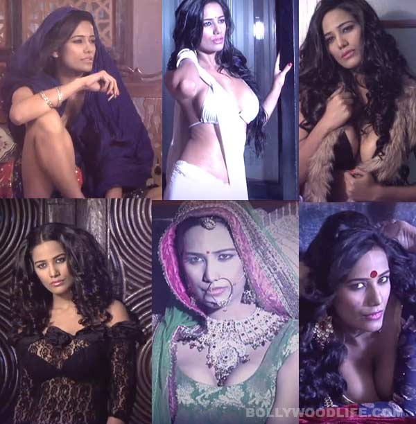 Sexy Poonam Pandey is back with a bang – Watch video!