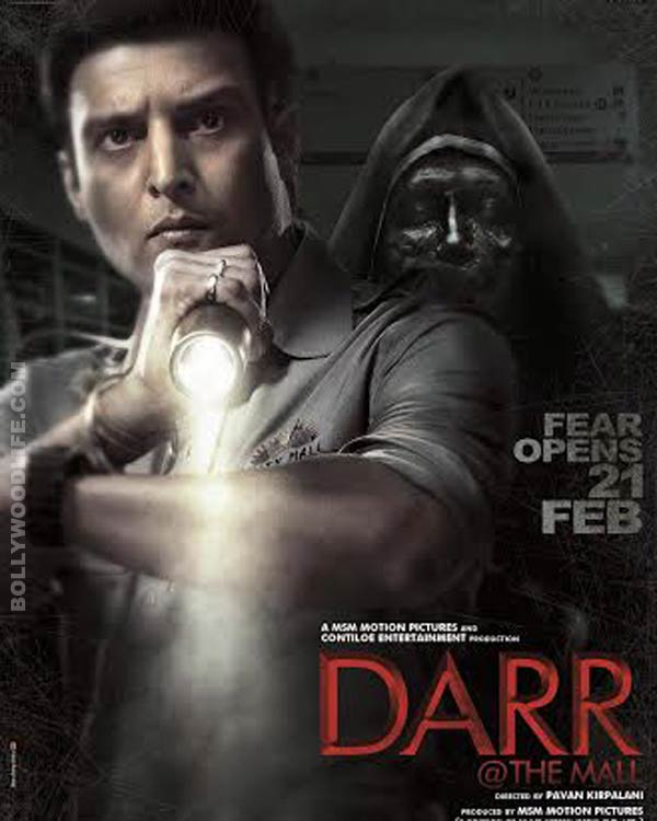 Darr @ The Mall quick movie review: Jimmy Shergill is impressive in this horror flick!
