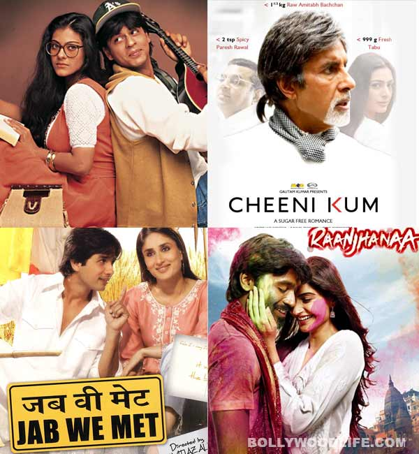 Valentine's Day special: Which Bollywood love story do you identify with?