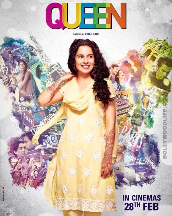 Queen music review: Amit Trivedi and Anvita Dutt produce a gem!
