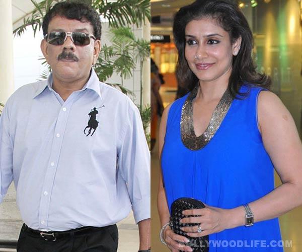 Is Priyadarshan heading for a divorce?