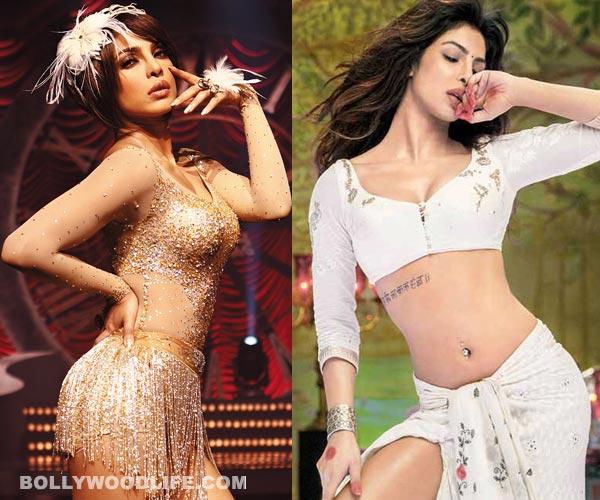 Priyanka Chopra's Ram-Leela act hotter than her Gunday cabaret, say fans!