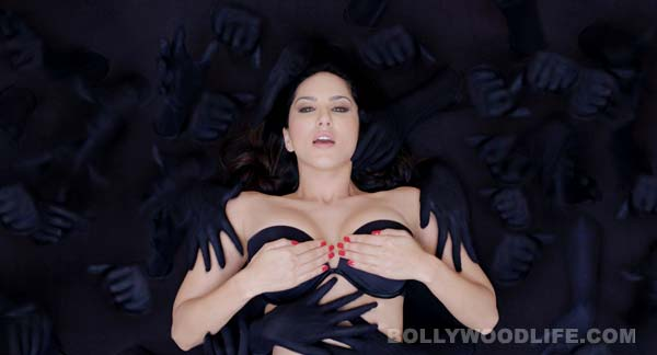 Will Sunny Leone's look in Baby doll song dazzle the screens?