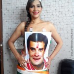 Did Rahul Gandhi pay Tanisha Singh for this publicity stunt?