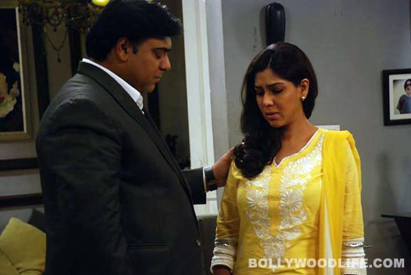 Bade Acche Lagte Hain: Will Ram Kapoor blame Priya for the loss in business?