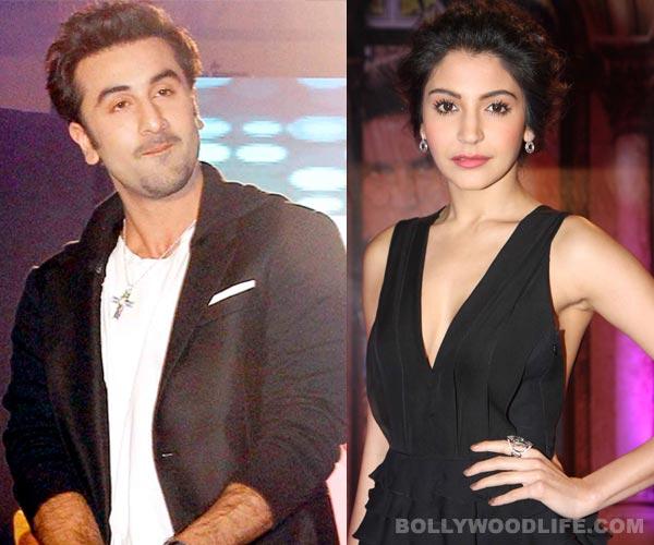 How will Ranbir Kapoor and Anushka Sharma bond on the sets of Bombay Velvet?