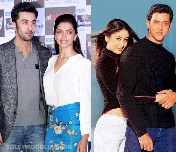 Will Ranbir Kapoor and Deepika Padukone replace Hrithik Roshan and Kareena Kapoor in Shuddhi?