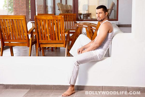 Randeep Hooda prefers 'best actor' tag to 'sexiest man' title!