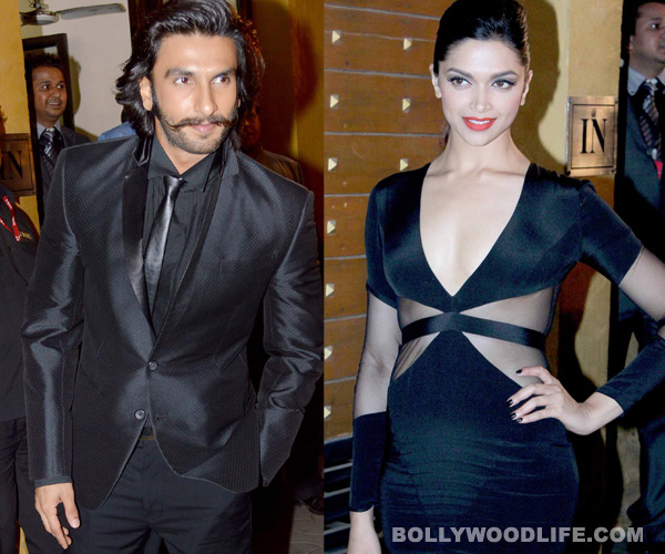 14th Zee Cine Awards: Ranveer Singh and Deepika Padukone set the stage ablaze!