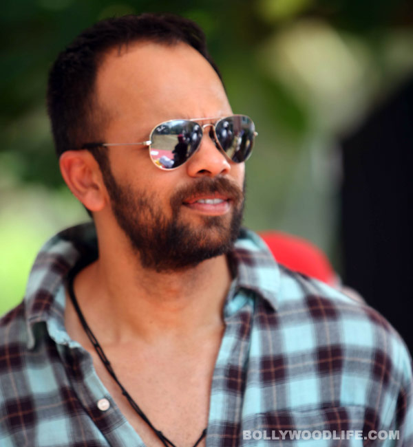 Rohit Shetty: Unless I feel from within, I will continue making action-comedies