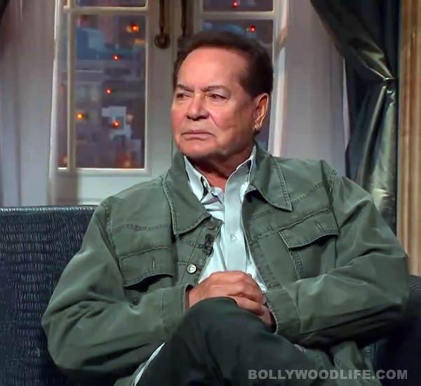 Will Salman Khan's father Salim Khan revive Mahabharat?