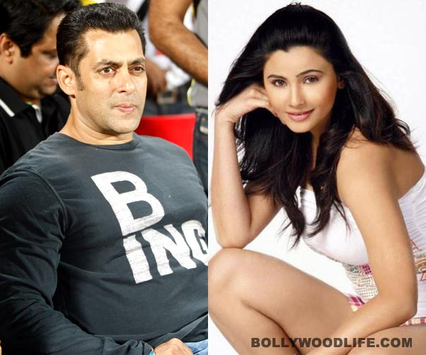 Is Daisy Shah the new Katrina Kaif in Salman Khan's life?