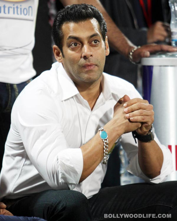 Did Colors ditch Salman Khan?