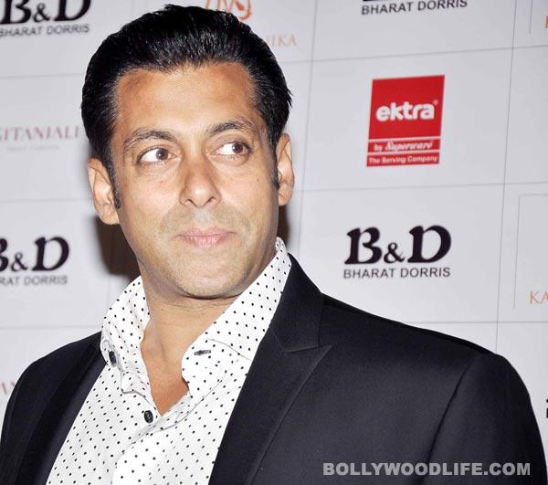 Salman Khan keeps his forgotten promise!