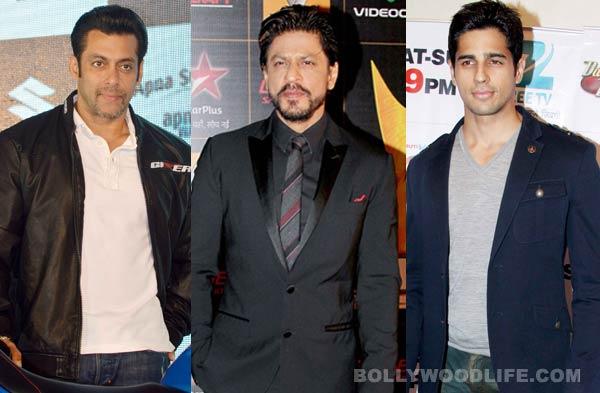Move over Salman Khan and Shahrukh Khan, Sidharth Malhotra is the new love guru in B-town!