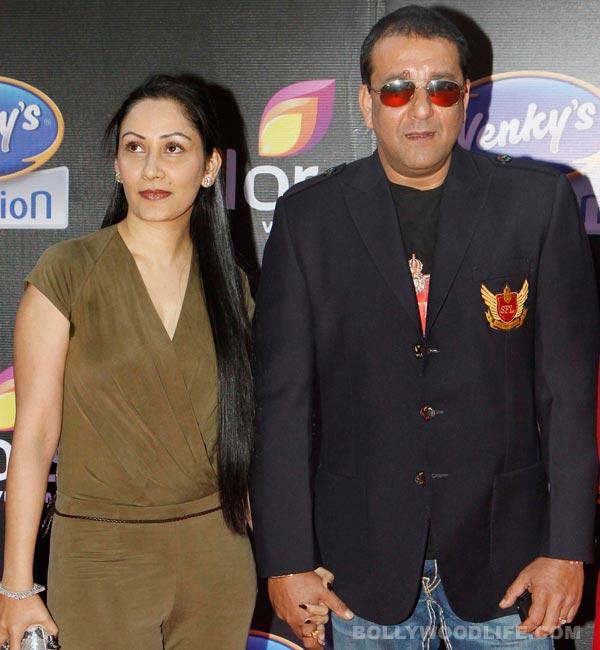 Will Sanjay Dutt return to jail now that Manyata Dutt is out of danger?