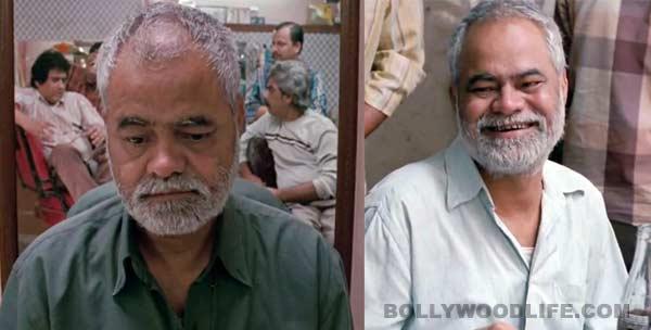 Ankhon Dekhi promo: Sanjay Mishra's acting is captivating and funny!