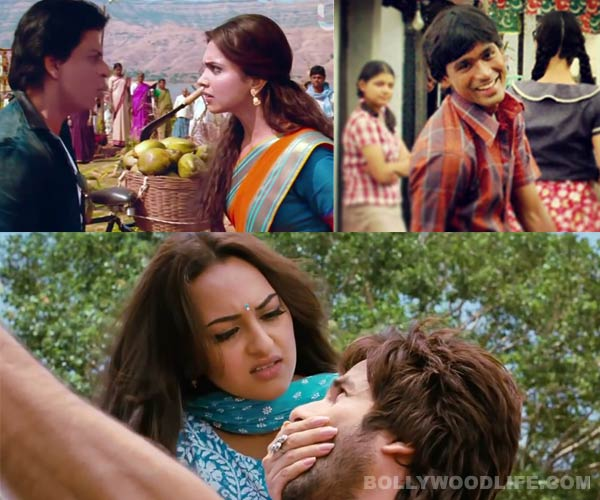 Valentine's Day special: Shahrukh Khan, Dhanush, Ali Zafar turn love gurus - Watch videos!