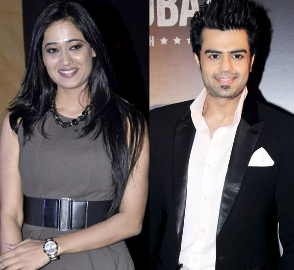 Nach Baliye 6 grand finale: Manish Paul and Shweta Tiwari to host the show