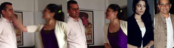 Did Jolly LLB director Subhash Kapoor sexually abuse actor Geetika Tyagi?: Watch video!