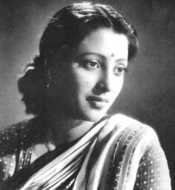 Mahanayika to open doors to late Suchitra Sen's life