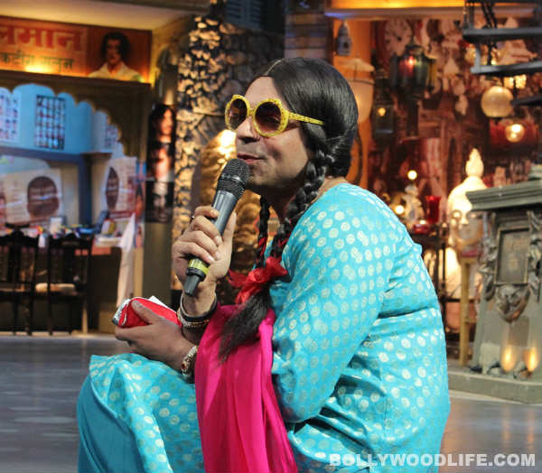 Mad in India TV review: Sunil Grover disappoints, Manish Paul saves the show