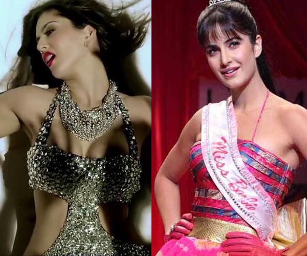 Why can't Sunny Leone be a Barbie doll like Katrina Kaif?