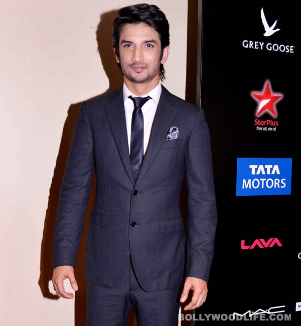 Does Sushant Singh Rajput regret walking out of Fitoor?