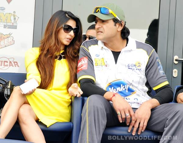 Armaan Kohli and Tanishaa Mukherji take their love story to Dubai!