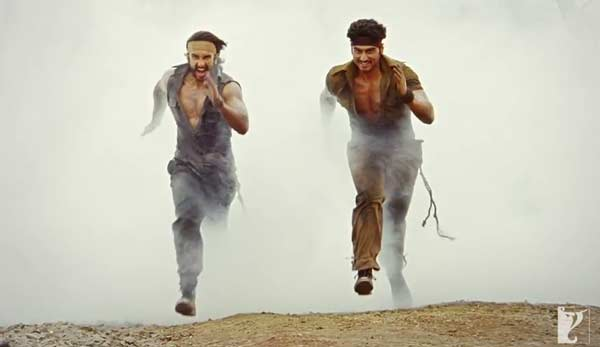 Gunday trade buzz: Will Ranveer Singh, Arjun Kapoor and Priyanka Chopra starrer create hungama at the box office?