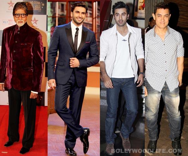Amitabh Bachchan, Ranbir Kapoor, Ranveer Singh, Aamir Khan: Do celebrities own cars that match their public personalities?