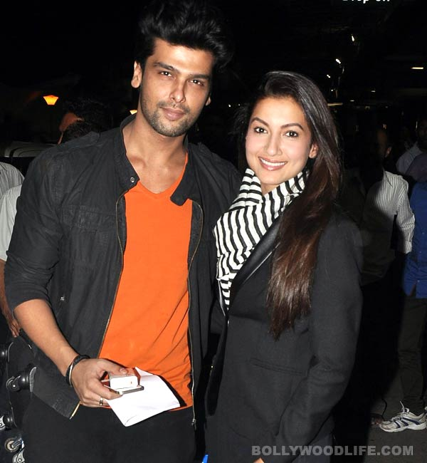 Kushal Tandon and Gauahar Khan to celebrate Valentine's Day in South Africa!