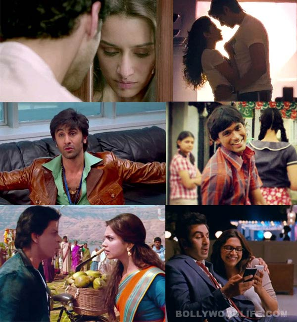 Valentine's Day special: Ranbir Kapoor, Sushant Singh Rajput, Sonakshi Sinha turn love gurus - Watch videos!