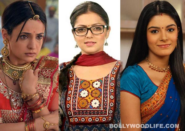 Drashti Dhami, Sanaya Irani, Pooja Gaur – TV bahus turn bindaas babes off screen!