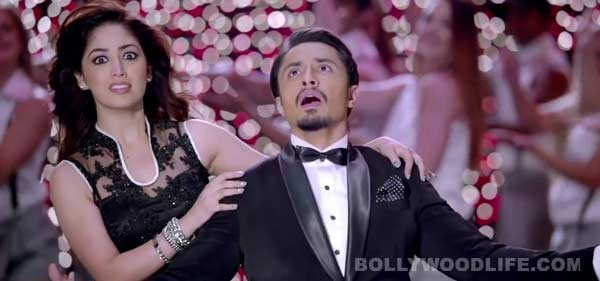Ali Zafar to have a special dinner with Yami Gautam's parents!