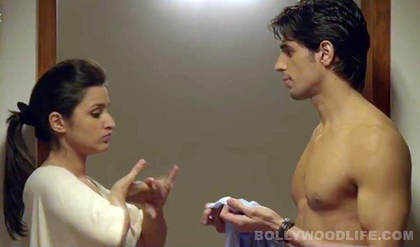 Hasee Toh Phasee song Manchala: Are Sidharth Malhotra and Parineeti Chopra finally falling in love?