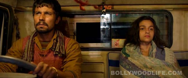Highway quick movie review: Alia Bhatt and Randeep Hooda not a part of 'typical' Imtiaz Ali film!