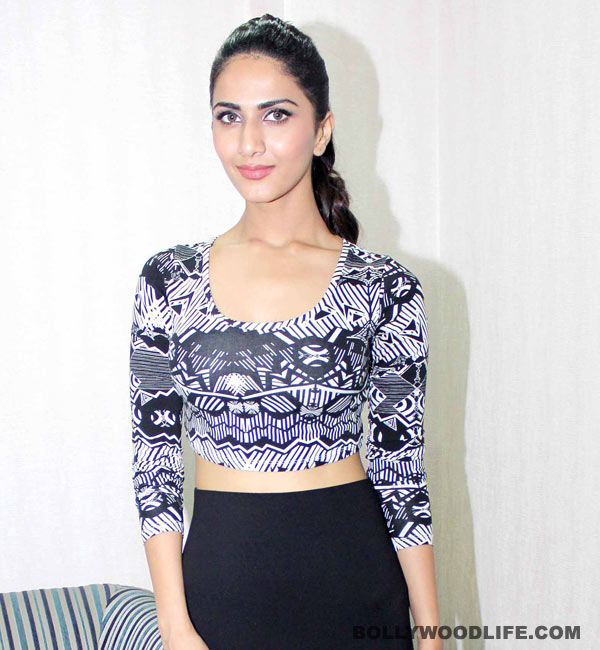 Is Aaha Kalyanam Vaani Kapoor's last film in Tollywood?