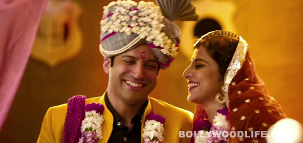 Shaadi Ke Side Effects music review: Pritam Chakraborty excels in the Farhan Akhtar-Vidya Balan starrer!