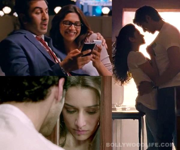 Valentine's Day special: Aditya Roy Kapur, Ranbir Kapoor turn love gurus - Watch videos!
