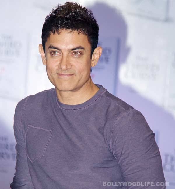 Aamir Khan: There is no threat to me!